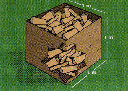 kasserummeter